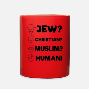 Religion RELIGION - Full Color Mug