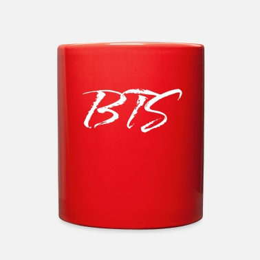 Korean BTS K-Pop - Full Color Mug