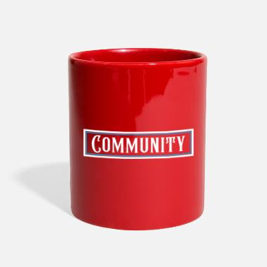 Communism Community - Full Color Mug