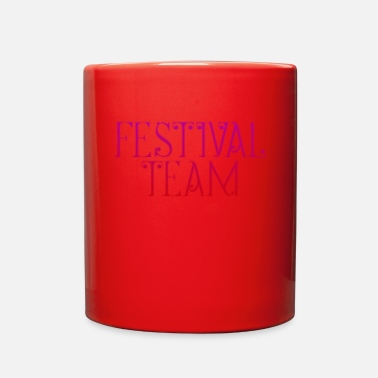 Festival FESTIVAL - Full Color Mug