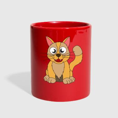 Tiger Tiger - Full Color Mug