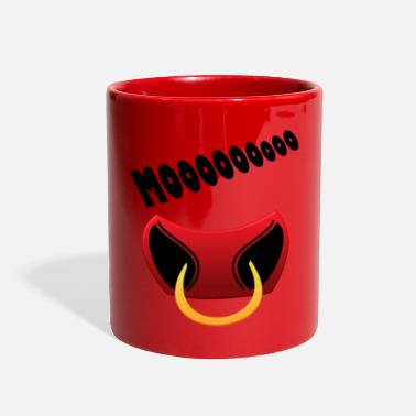 Cow Cow - Full Color Mug