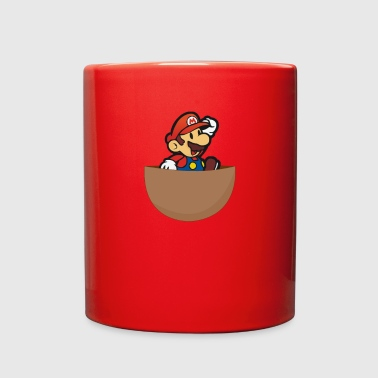 Super Mario - Full Color Mug