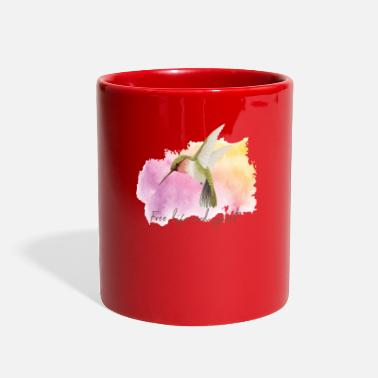 Hum Humming Bird - Full Color Mug