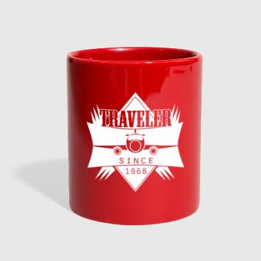 Traveler - Full Color Mug