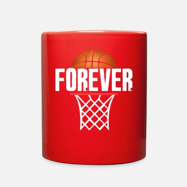Forever Forever - Full Color Mug