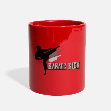 Kick Kick - Full Color Mug