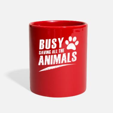 Animal Animals - Full Color Mug