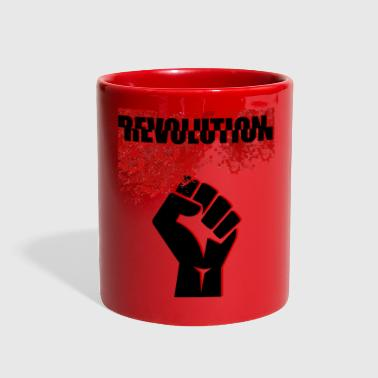 The Revolution - Full Color Mug