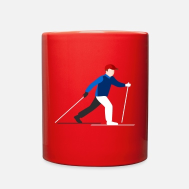 Hockey Hockey - Full Color Mug
