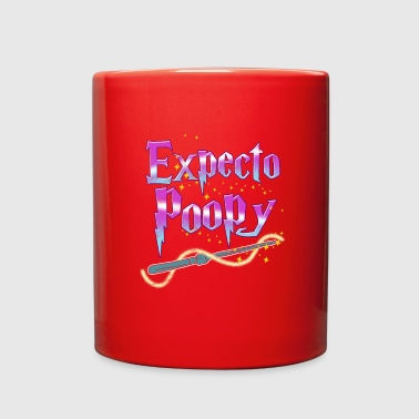 Expecto Poopy - Full Color Mug