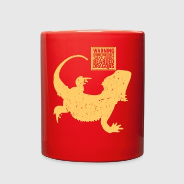 Reptile - Full Color Mug
