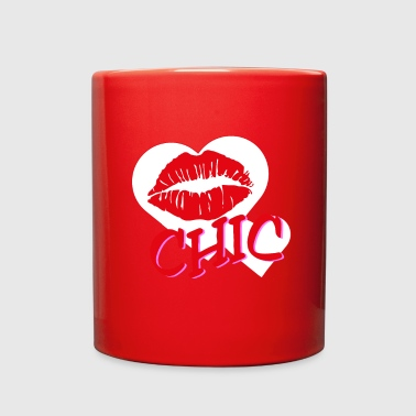 Chic - Full Color Mug