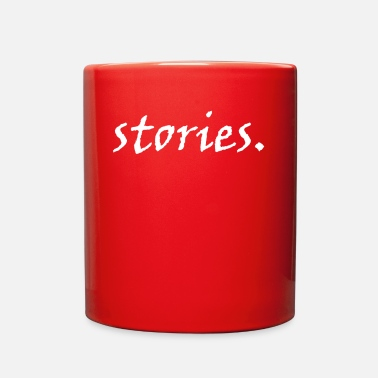 Story stories. - Full Color Mug