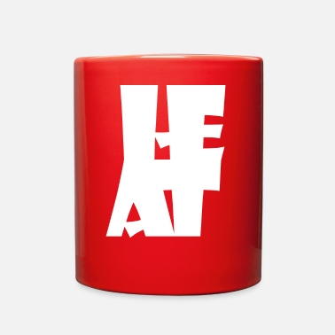 Heat heat - Full Color Mug