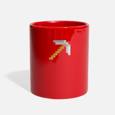 Pickaxe pickaxe - Full Color Mug