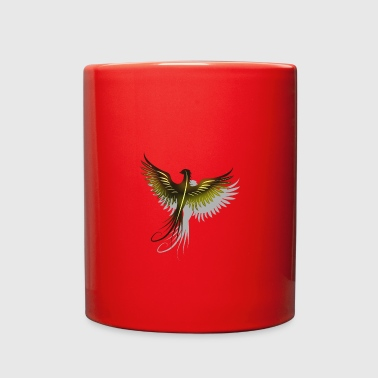Phoenix - Full Color Mug