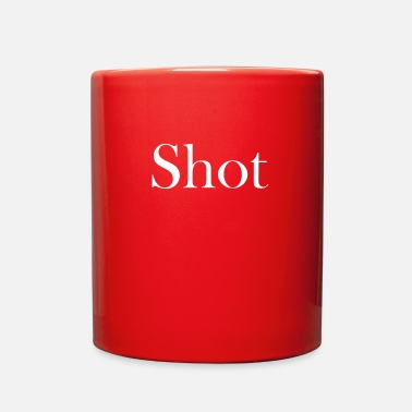 Shot Shot - Full Color Mug