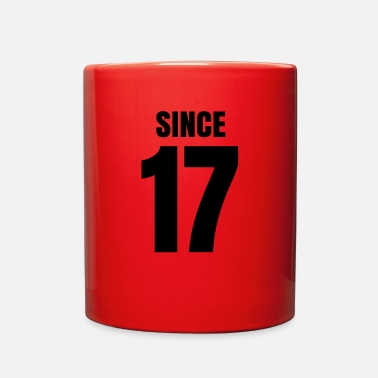 Since Since - Full Color Mug
