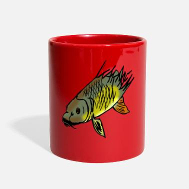 Carp Carp - Full Color Mug