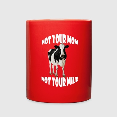 NOT YOUR MOM NOT YOUR MIL - Full Color Mug