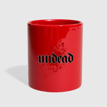Undead - Full Color Mug