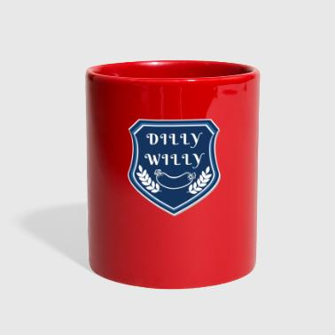 DILLY WILLY - Full Color Mug