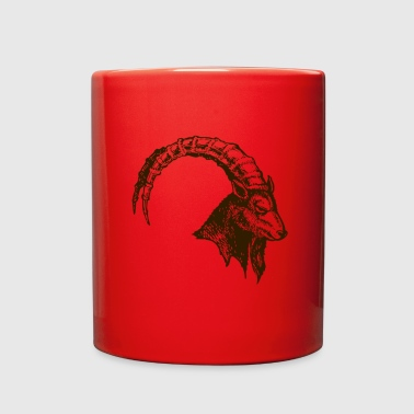 Capricorn Capricorn - Full Color Mug
