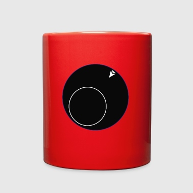 Video video games - Full Color Mug