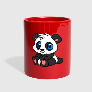 Baby Panda Baby Panda - Full Color Mug