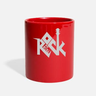 Rock N Roll Rock n Roll - Full Color Mug