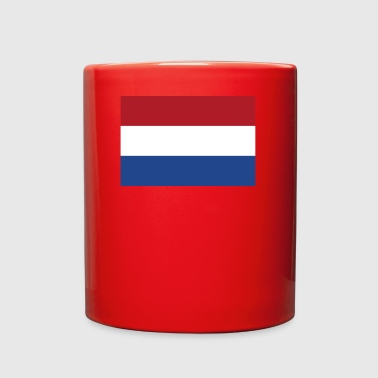Holland holland - Full Color Mug