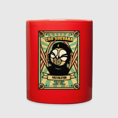 Cho Guevara - Full Color Mug