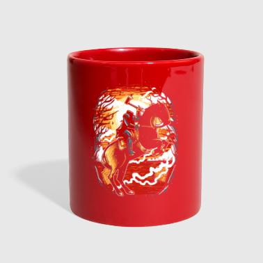 Headless Horseman - Full Color Mug