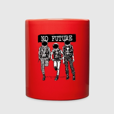 No Future - Full Color Mug