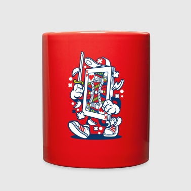 Playing Card - Full Color Mug
