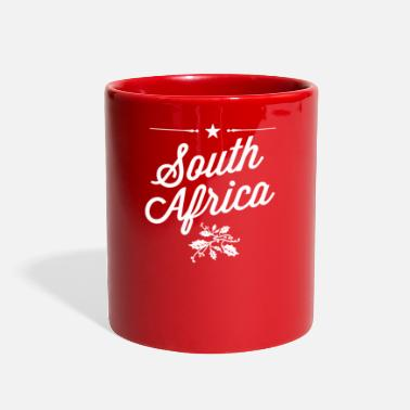 South South Africa - Full Color Mug