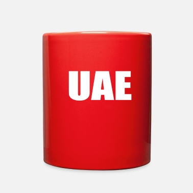 Uae UAE - Full Color Mug