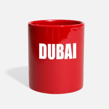 Dubai DUBAI - Full Color Mug