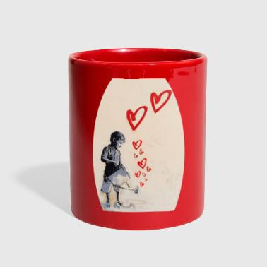 Isle_of_growing_love | by Isles of Shirts - Full Color Mug