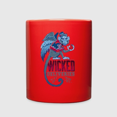 Wicked Wicked - Full Color Mug