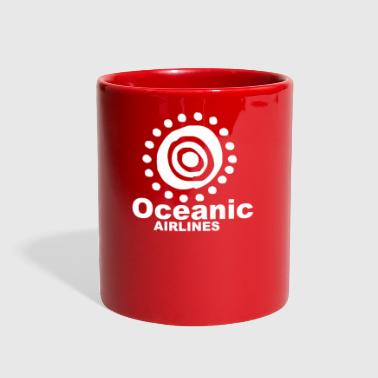 Oceanic Airlines - Full Color Mug