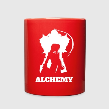 Alchemy - Full Color Mug