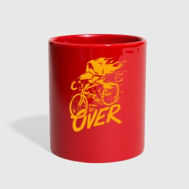 The Over - Full Color Mug