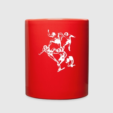 Circus Circus - Full Color Mug