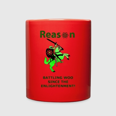 reason - Full Color Mug