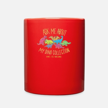 Collections Dino Collection - Full Color Mug