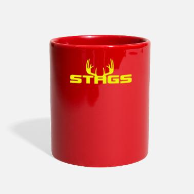 Stag Stag - Full Color Mug