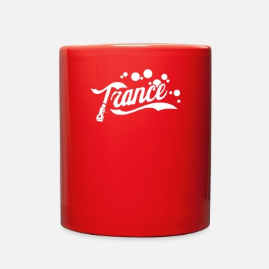 Trance Trance - Full Color Mug