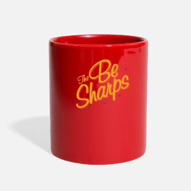 Sharp The Be Sharps - Full Color Mug